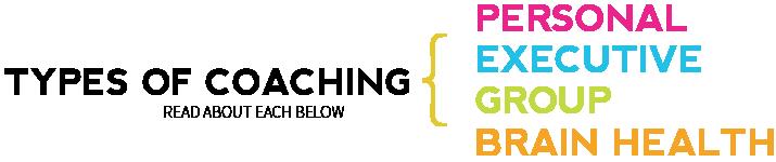 TypesCoachingGraphic